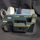 Ricoh AF-50D 35 MM Camera with Case