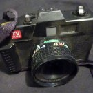 Vintage TV Guide AF 35mm Point+Shoot Camera