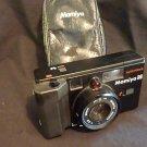 Vintage Mamiya M AF 35 mm Camera