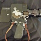 Vintage Sankyo Zoom-REF 8 Movie Camera