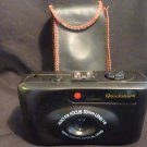 Quickshot Auto Fix Focus 35mm Point & Shoot Camera