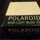 Polaroid Wink-Light Model 250