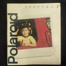 Polaroid Spectra 2 Manual