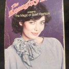 The Knaughty Look - The Magic of Scarf Fashion - by Lorraine Hammett