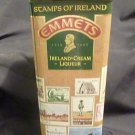 Emmets Ireland's Cream Liqueur Ireland Stamps LTD Tin