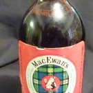 MacEwan's Malt Liquor Full* 12 UK fluid ounces C.1954