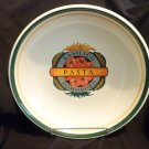 Himark Basilico Pomodoro Pasta Serving Bowl 11 3/4&quot; Diameter