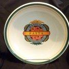 "Himark Basilico Pomodoro Pasta Serving Bowl 11 3/4"" Diameter"