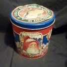 Baker's Estate Butter Flavored Shortbread (1993)Cookie Private Recipe Cannister