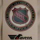 Official Licensed Product NHL (Ravens) Decal