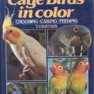 Cage Birds in Color T. Vriends