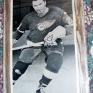 Bee Hive Corn Syrup Hockey Player Andy Bathgate