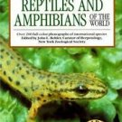 Guide to Reptiles and Amphibians