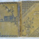 The Wife's Secret and Other Sketches (1881) Original Hard Cover Copy