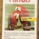 Parrots by Kurt Kolar (1990, Paperback)