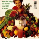 Juicing for Good Health by Keane