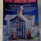 Good Housekeeping December 1994 Christmas Edition