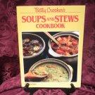 BETTY CROCKER'S SOUPS AND STEWS COOKBOOK