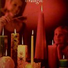 Candle Magic Parowax Imperial Oil booklet