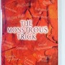 THE MONSTROUS TRICK - McDonald, Kenneth