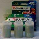 """3  x 24 - Fujifilm 400  """"expired"""""""