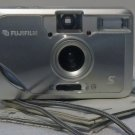 Fujifilm Clear Shot S Auto Focus