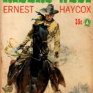 Riders West Ernest Haycox