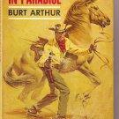 Gunsmoke in Paradise Burt Arthur 1943