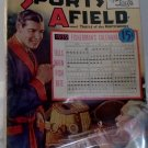 April 1939 Sports Afield