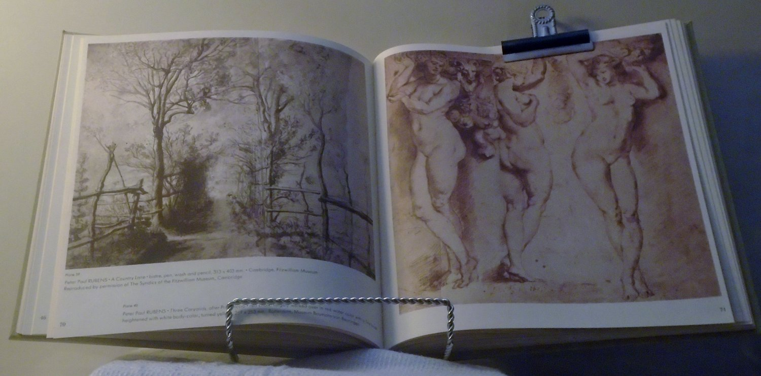 Drawings of the Masters - Flemish & Dutch Drawings (15th - 18th Century)