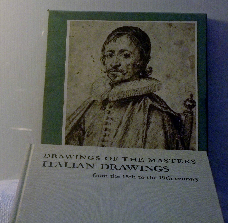 Drawings of the Masters: Italian Drawings