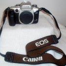 Canon EOS Elan II E Camera Body w/ Aluminum Eurolite Field Case +++