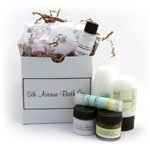 5th Avenue Bath Co. Sampler Pack