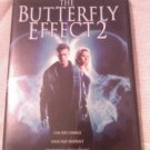 The Butterfly Effect 2 Only $1.00 Used Good Condition!