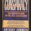 Conspiracy by Anthony Summers