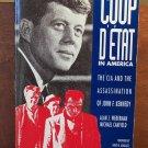 Coup D'etat in America by Weberman & Canfield