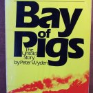 Bay of Pigs - Collection of 4 books