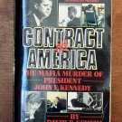 JFK - Mafia Connection - set of 4 books