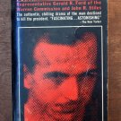Lee Harvey Oswald - collection of 5 books