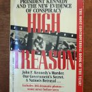 High Treason by Groden and Livingstone