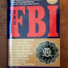 FBI and JE Hoover collection of 4 books