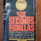 JFK - Dallas connection: Collection of 5 books