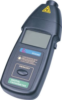 Laser Photo Tachometer DT2234C