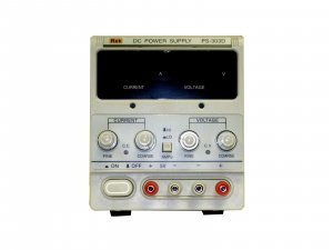 DC Power Supply PS303D