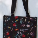 *SALE* Here To Help Nurses Tote