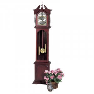 KASSEL GRANDFATHER CLOCK