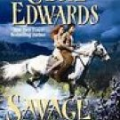 Savage Skies by Cassie Edwards Hardcover