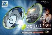 Gamester - Evolution motion Sensitive Control System