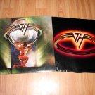 VAN HALEN 5150 VINYL LP RECORD