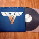 VAN HALEN II VINYL LP RECORD